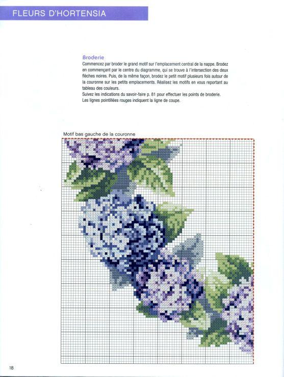 紫陽花 Gallery.ru / Фото #11 - De fil en Aiguille 69 - 2009 - Labadee