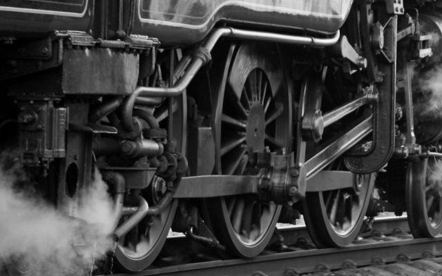 Binari senza Tempo, alla scoperta dell'Arte e dei panorami d'Italia #binarisenzatempo #treni #d'epoca