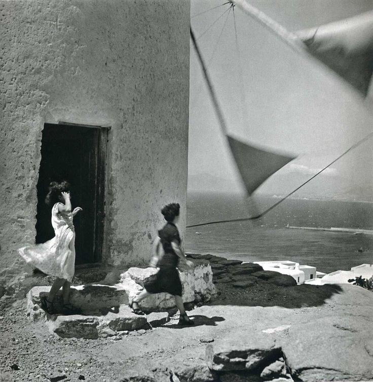 #greece 1950's