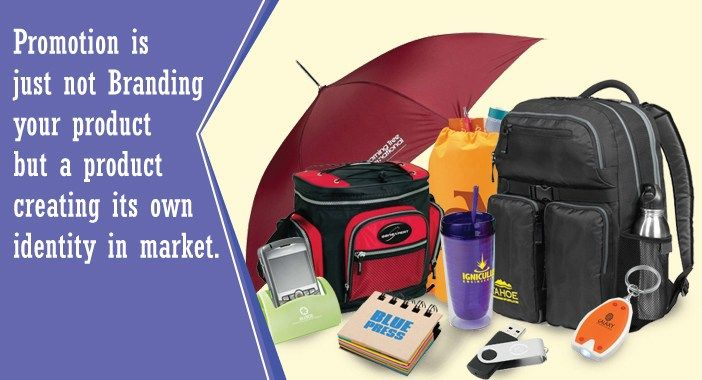 Promotional products are beneficial for your company or brand if you know which products your clients or customers would love to use. Selection of the products should be according to quality & demand in market.