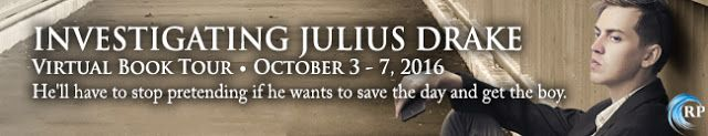 Diverse Reader: Blog Tour: Investigating Julius Drake by Daisy Har...