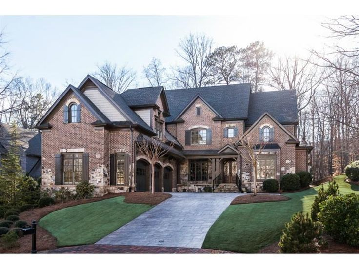 17 best images about dope cribs on pinterest 4 bedroom - 4 bedroom house in atlanta georgia ...