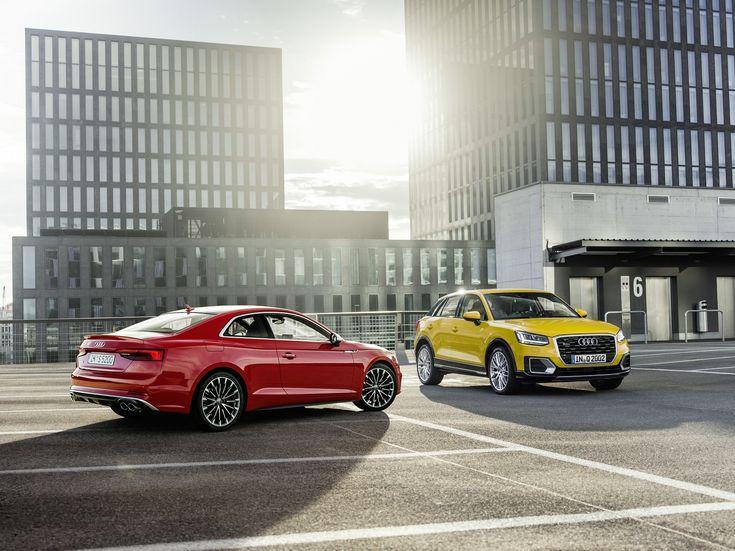 Audi Premium Mobility