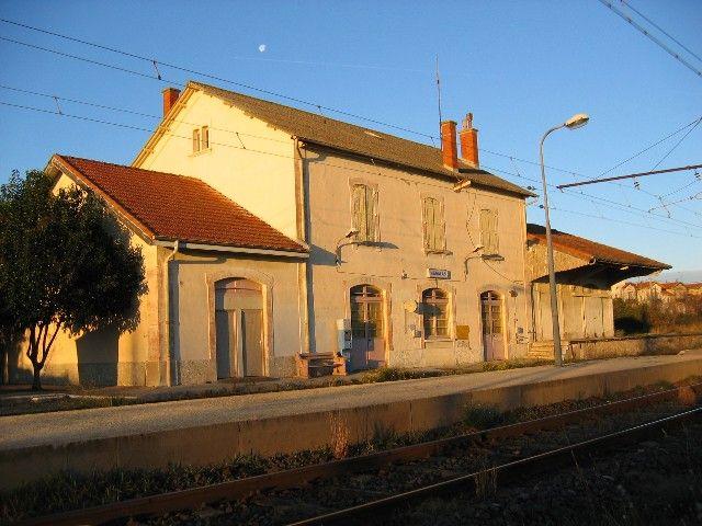 Gare de Magalas (34)
