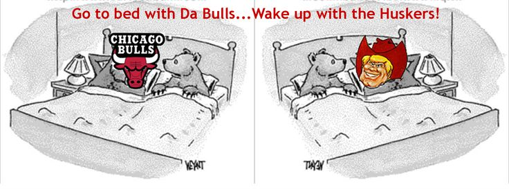 Go to bed with DA BULLS and wake up with the HUSKERS! Don't miss the CHICAGO BULLS in NBA action against the DALLAS MAVERICKS at Pinnacle Bank Arena in Lincoln on Friday, October 23rd at 7:00 p.m. The Northwestern vs. Nebraska football game kicks off the following morning at 11 a.m. CDT, so make it a weekend to remember with some great NBA & HUSKER TICKETS from Ticket Express! Great Lower Level & Club Seats are still available.