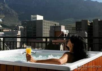 Photo Hotel Cape Diamond Cape Town: Spa