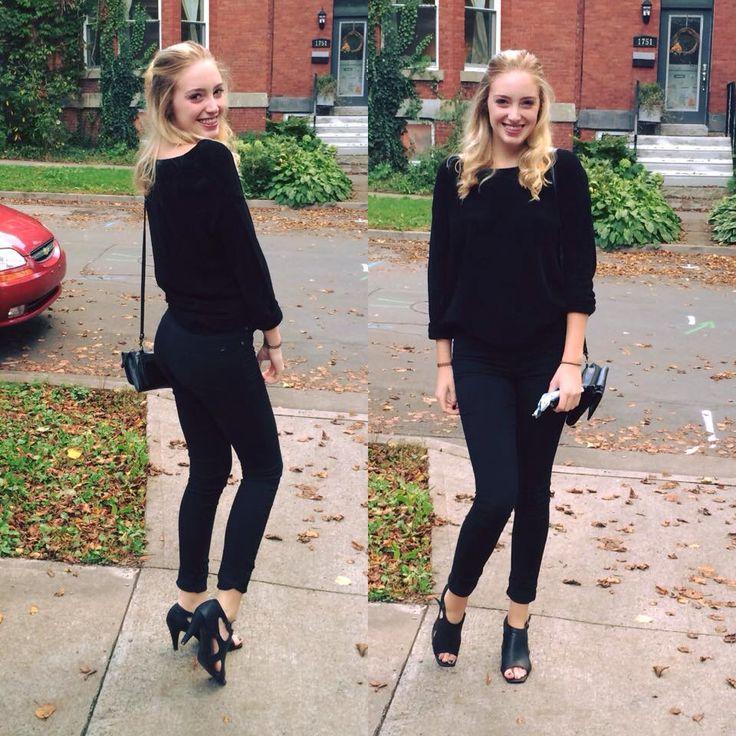 Model Martina Sophie