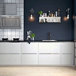 Cozinha Ikea, Catálogo, Cozinhas, Culinária, Kitchen Products, Kitchen