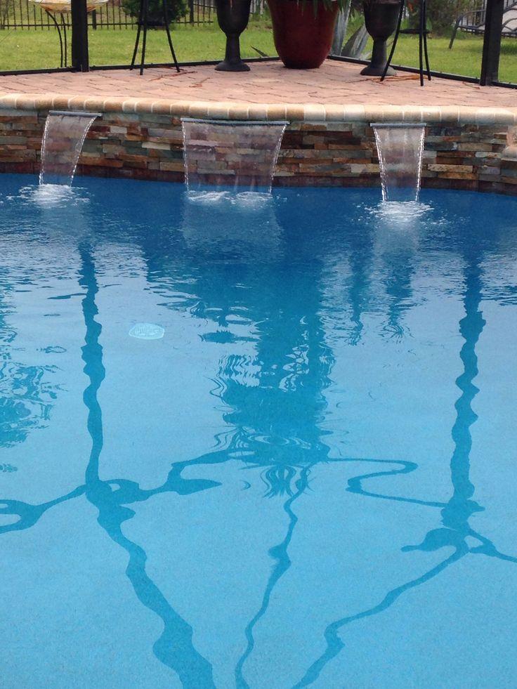 Freestone premix by marbletite in Azure | Pool plaster ...