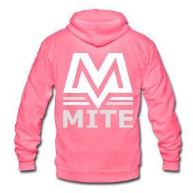 Mite - M Roze vrouwen trui