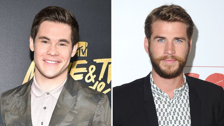 Adam Devine Liam Hemsworth Join Rebel Wilson in 'Isn't It Romantic' (Exclusive)  Todd Strauss-Schulson who directed New Lines 2011 movie 'A Very Harold & Kumar 3D Christmas' is helming the rom-com.  read more