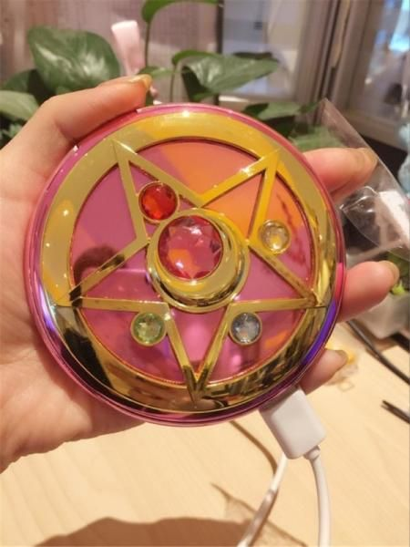 cargador de sailor moon