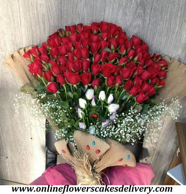 Send Valentine's Day Flowers to India. offers same day Valentines Flowers online delivery in India on best price. Order best of exotic Valentine Day Flower arrangements from the local florist in India, free shipping.  #India #IndiaFlorist #Samedayflowersdelivery #Samedaycakesdelivery #Onlineflorist #Freshroses #Redroses #Whiteroses #bouquet URL :- www.onlineflowerscakesdelivery.com