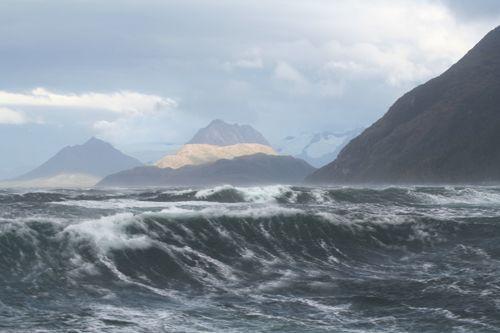 Cape Horn...*Hawaii*
