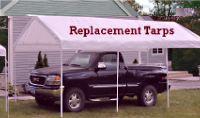 10 x 20 replacement canopy tarps, fire retardant tarps, super heavy duty tarps, large