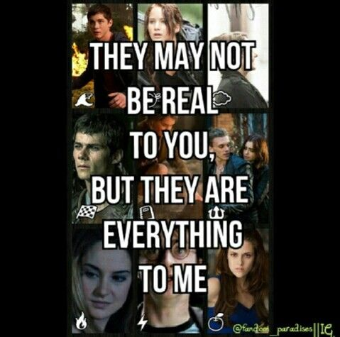 Percy Jackson, The Hunger Games, TFiOS, Maze Runner, Book Thief, Mortal Instruments, Divergent, Harry Potter, Twilight!