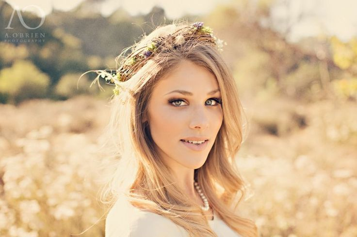 Vintage Wedding Day Makeup : 11 best images about Wedding Day Face on Pinterest ...