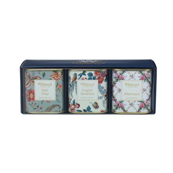 £10 Finest Black Leaf Tea Selection