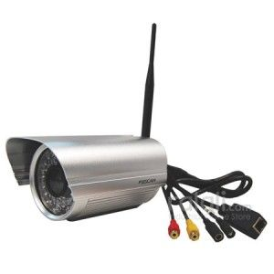 Jual IP Camera CCTV FOSCAM FI9805W-Harga,Beli CCTV Wireless Murah