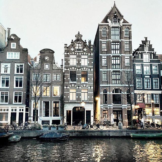 Amsterdam IG polabur