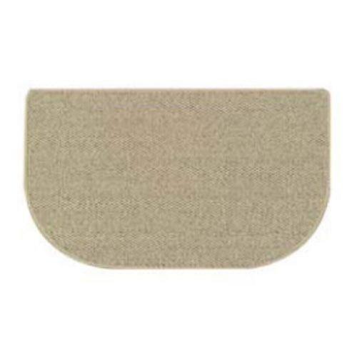 bacova natural pebble hearth rug - Hearth Rug