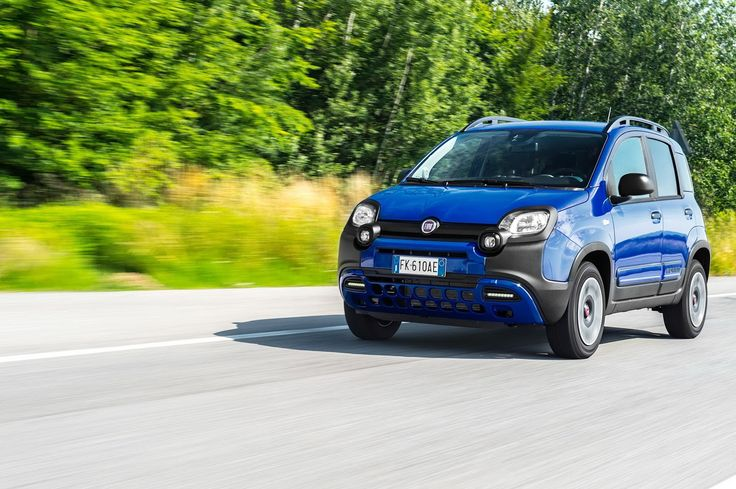Fiat Panda City Cross Available Just With FWD The new model of Fiat Panda City Cross now features an amazing exterior and interior. The model is also equipped with a 1.2-liter 69 HP engine and the starting price is £12,995 OTR. The interior of the car features matte black instrument panel inserts, a gray dashboard fascia, new black and gray...