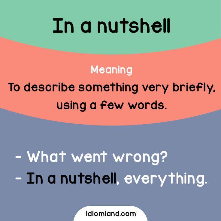 #idioms #english #learnenglish #englishidioms