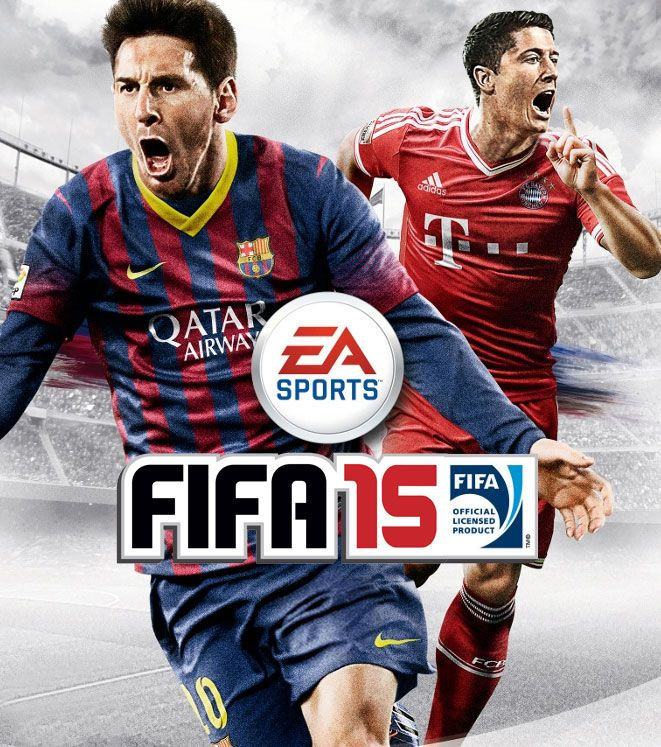 'FIFA 15' patch rolls out to Xbox One, PS4, PS3, PS 360 and PC | Christian News on Christian Today