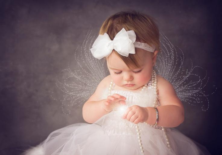 Beautiful Angel!!     www.facebook.com/sweetmomentsintimephotography