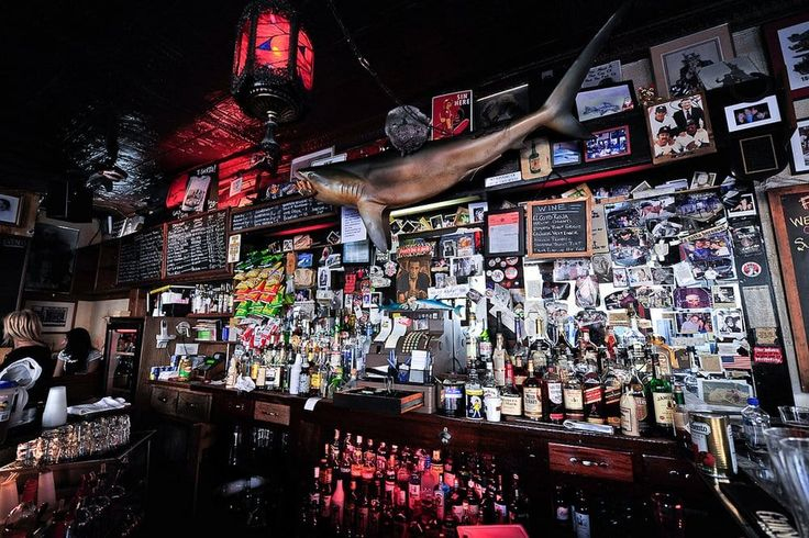 The Absolute Best Gay Bars In Manhattan