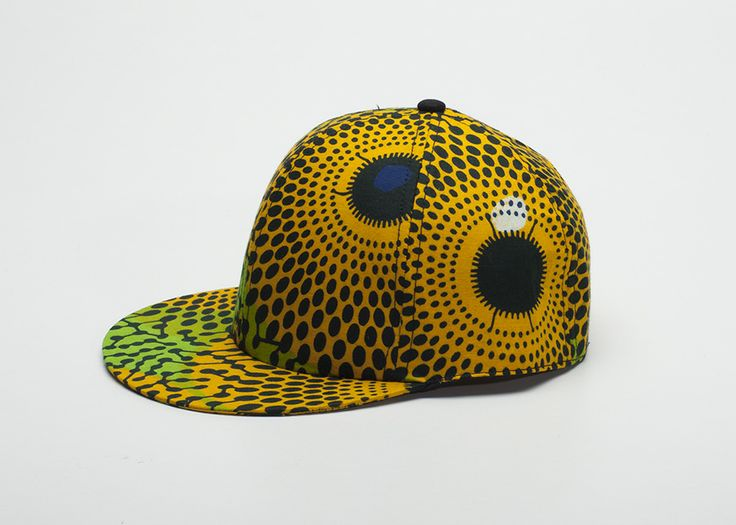 Keta Fitted Cap