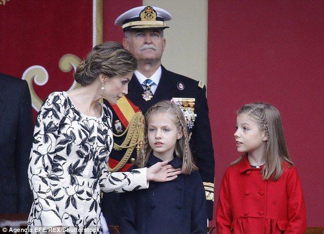 fete nationale espagnole