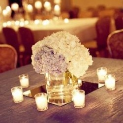 centerpiece centerpiece centerpiece: Simple Centerpiece, Spring Weddings, Wedding Ideas, Inspired Spring, American Theater, Centerpieces, Vintage Inspired