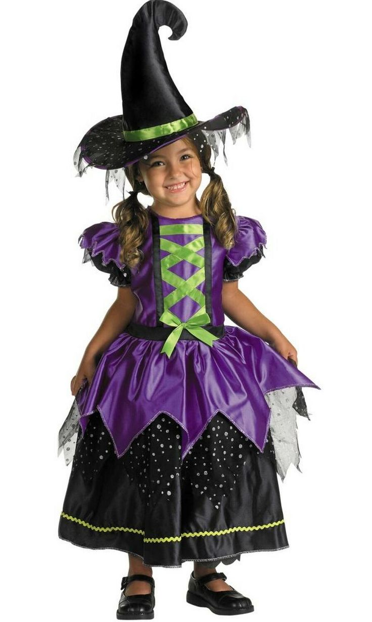 The 25+ best Kids witch costume ideas on Pinterest | Shoes for ...