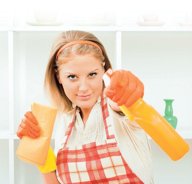 Nech sa páči, toto je recept na domáci prírodný čistiaci prostriedok, ktorý si môžete začať vyrábať už dnes. Budete naň potrebovať iba tri suroviny.