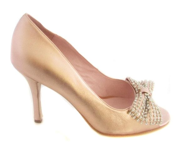 Eternity - Available in sizes 10 to 14 - Sole Searching specialises in beautiful large size women's shoes in sizes 10 to 14