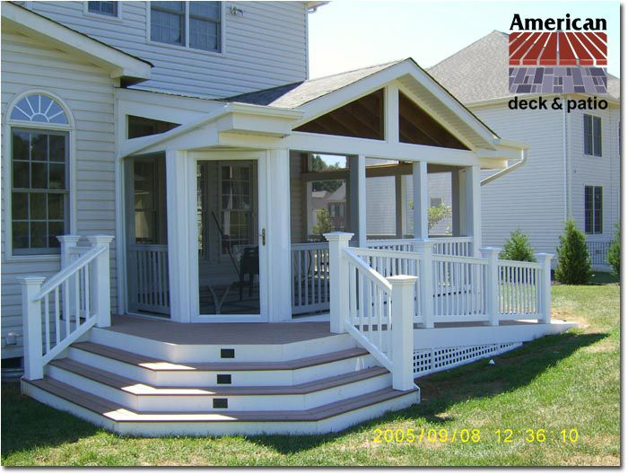 Best 20 Porch Enclosures Ideas On Pinterest Screened Deck Screened Front Porches And Porch Doors