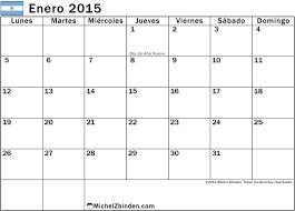 calendario enero 2015 argentina - Buscar con Google