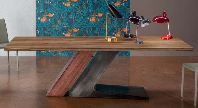 TL dining table - Fanuli Furniture
