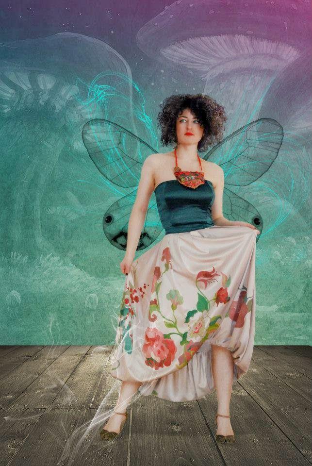 Laura Chirita: Welcome to Wonderland!!!!