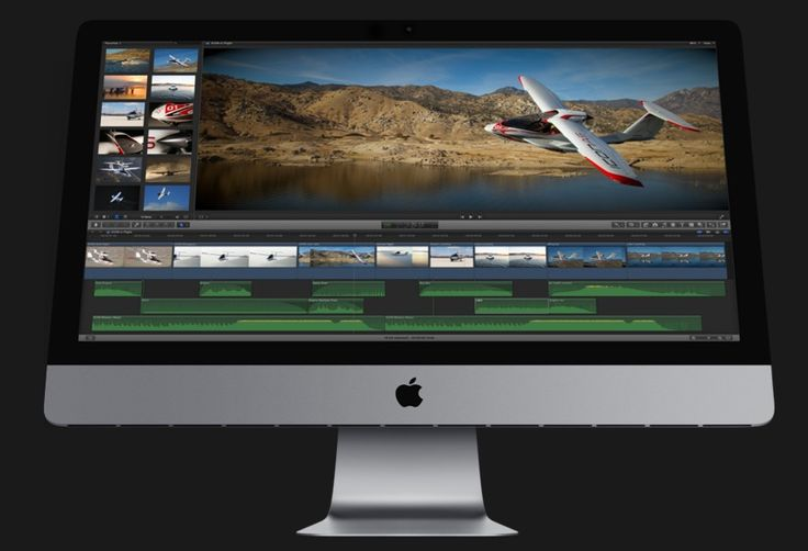 Best Video Editing #Software for #Mac  #videoediting
