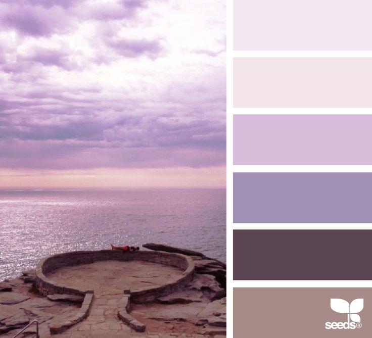 Design Seeds Voor meer kleuren en kleurentrends kijk ook eens op http://www.wonenonline.nl/interieur-inrichten/kleuren-trends/
