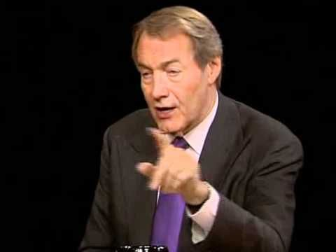 Charlie Rose Interviews Charles Ferguson on his documentary 'Inside Job'