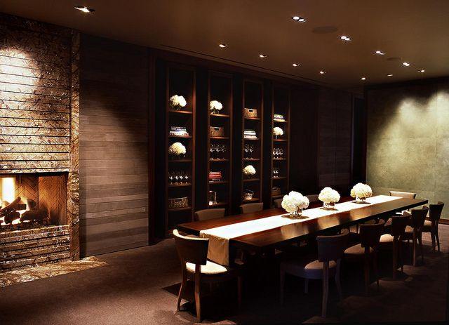 12 Best Private Dining Images On Pinterest  Dining Rooms Dining Amusing Dallas Restaurants With Private Dining Rooms Design Inspiration