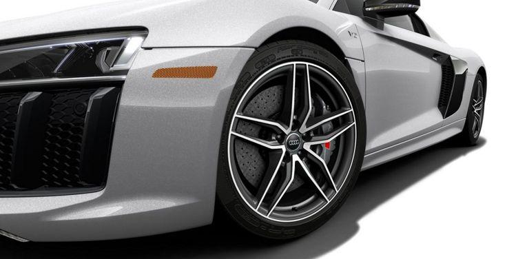 2017 Audi R8 Price, Specs, Release Date - http://automotrends.com/2017-audi-r8/
