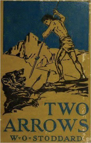 Two Arrows (Illustrated): A Story of Red and White (American Indian Classics Book 5) - Kindle edition by William O. Stoddard. Literature & Fiction Kindle eBooks @ Amazon.com.