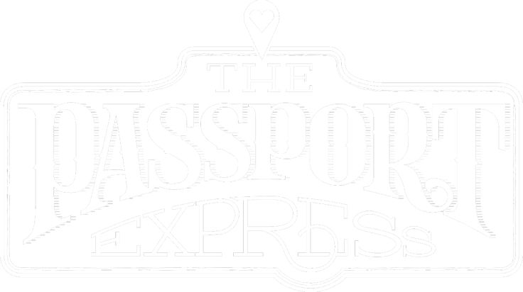 Passport Express - Passion Passport {My inspiration to take this trip!}