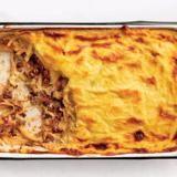 Vegetarian Lasagne Recipe   SAVEUR