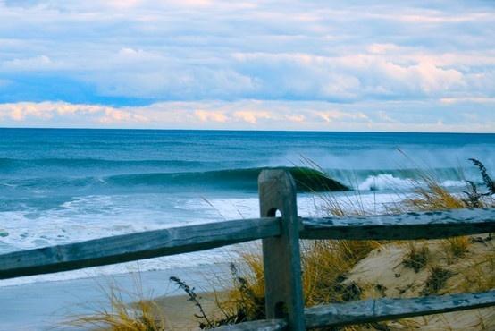 Cape Cod, Massachusetts. Wow.
