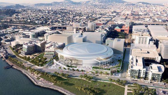 Les Warriors reçoivent le feu vert pour construire leur nouvelle salle -  Fin juillet, le collectif The Mission Bay Alliance sollicitait la cour d'appel de Californie pour contester le feu vert d'une cour supérieure de San Francisco à la construction du Chase… Lire la suite»  http://www.basketusa.com/wp-content/uploads/2016/11/sf-arena-2-570x325.jpg - Par http://www.78682homes.com/les-warriors-recoivent-le-feu-vert-pour-construire-